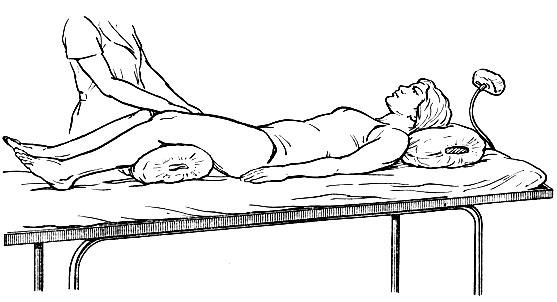 Виды и техника лечебного массажа